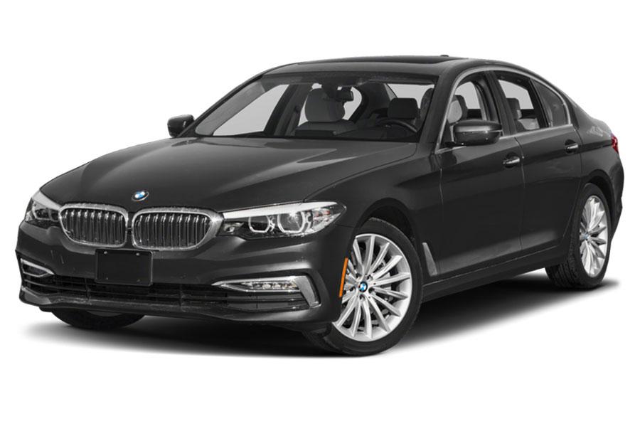 BMW520 I
